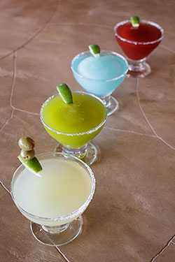 Happy Hour Margaritas